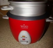 Rival Rice Cooker MomSpark.net