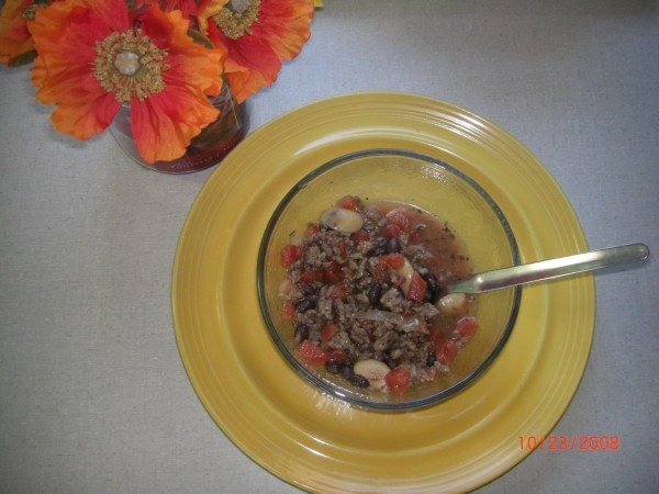 sausage and bean soup recipe momspark.net