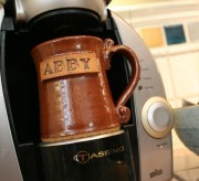 Tassimo coffee maker MomSpark.net