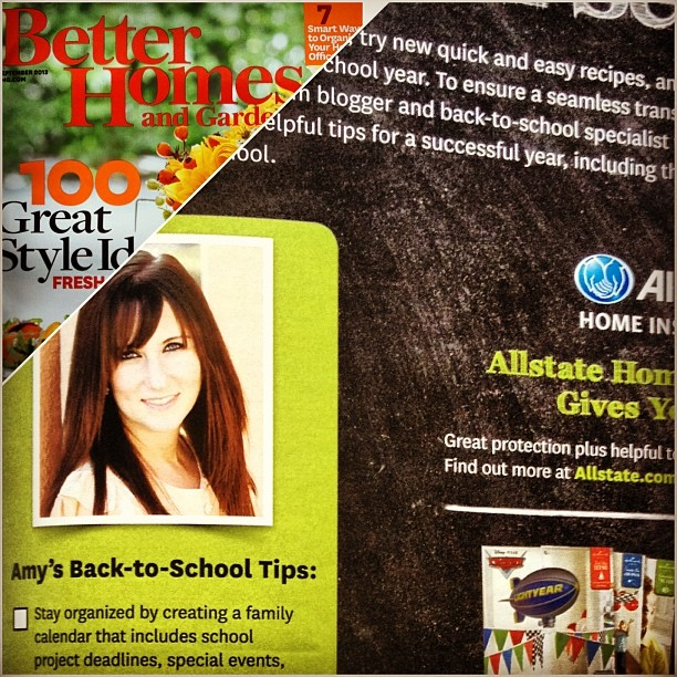 better homes and gardens amy bellgardt