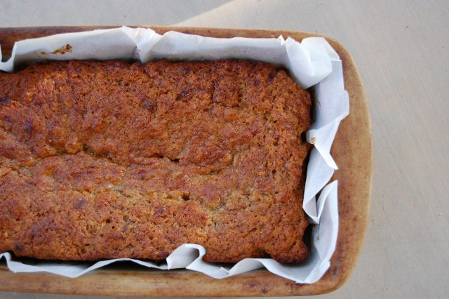 homemade banana bread recipe momspark.net