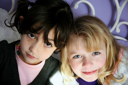 5 Simple Tips For Photographing Children momspark.net
