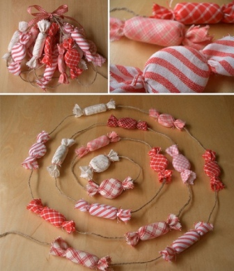 Patchwork Candy Craft Holiday