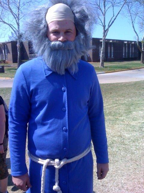 Merlin costume momspark.net