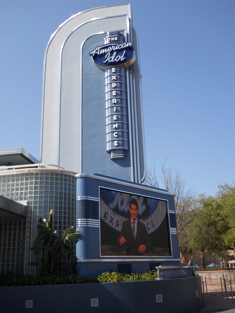 american idol hollywood studios walt disney world hollywood studios momspark.net