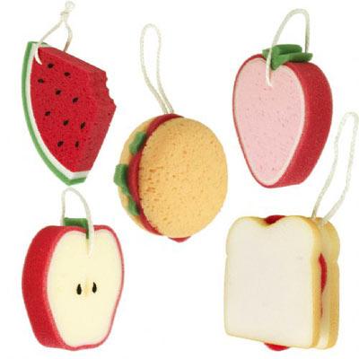 hamburger soap for kids