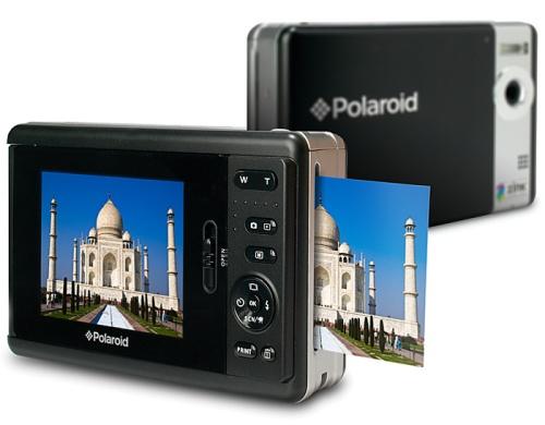 Polaroid Two Digital Instant Camera
