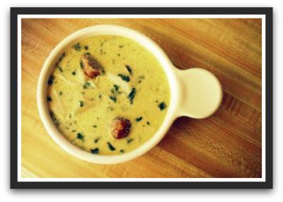 Olive Garden Zuppa Toscana Soup Copycat Recipe Mom Spark Mom Blogger