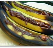 grill banana 2