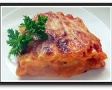 Easy Lasagna Rolls Recipe