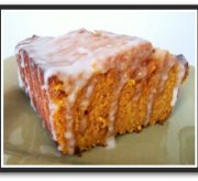 Easy Moist Ginger Pumpkin Bread