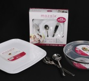 mozaik prize pack
