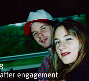 day after engagement