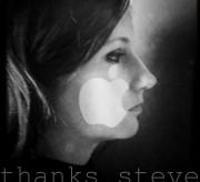 Thanks Steve - Steve Jobs Day #SteveJobsDay