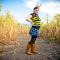 pregnant halloween queen bee
