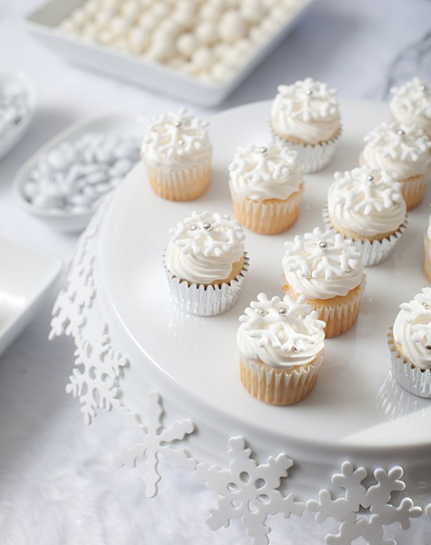 7 winter wonderland and holiday cupcake recipes mom