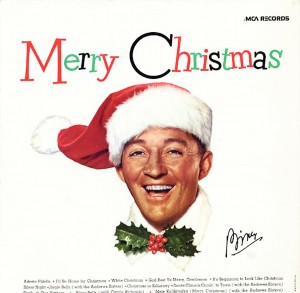 Bing Crosby's Merry Christmas