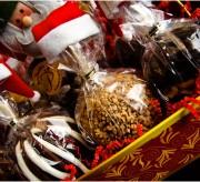 Mrs. Prindables Santa Basket