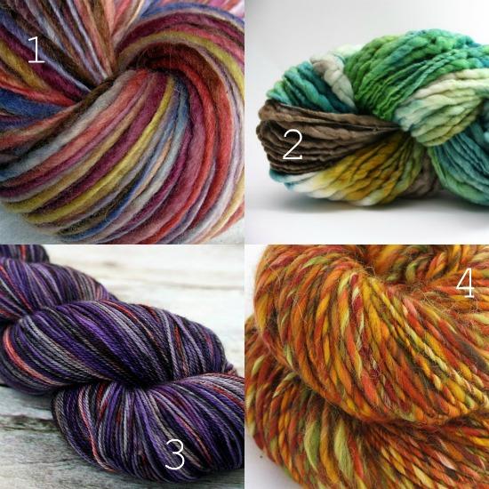 beautiful yarn modern