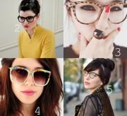 fashion friday glasses