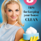5 Tips for Keeping Your House Clean