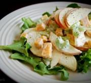 Apple Cheddar Salad 1