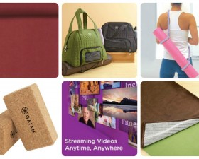 Gaiam TV Collge
