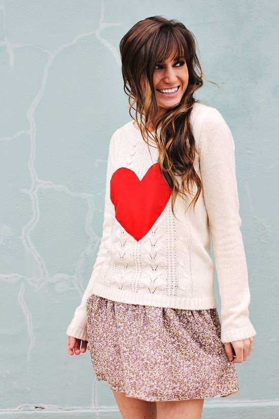 Valentine's Day Outfit Inspiration for Women and Men momspark.net