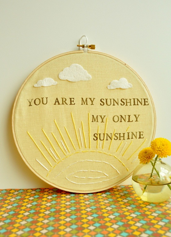 quotes about the sun sunshine