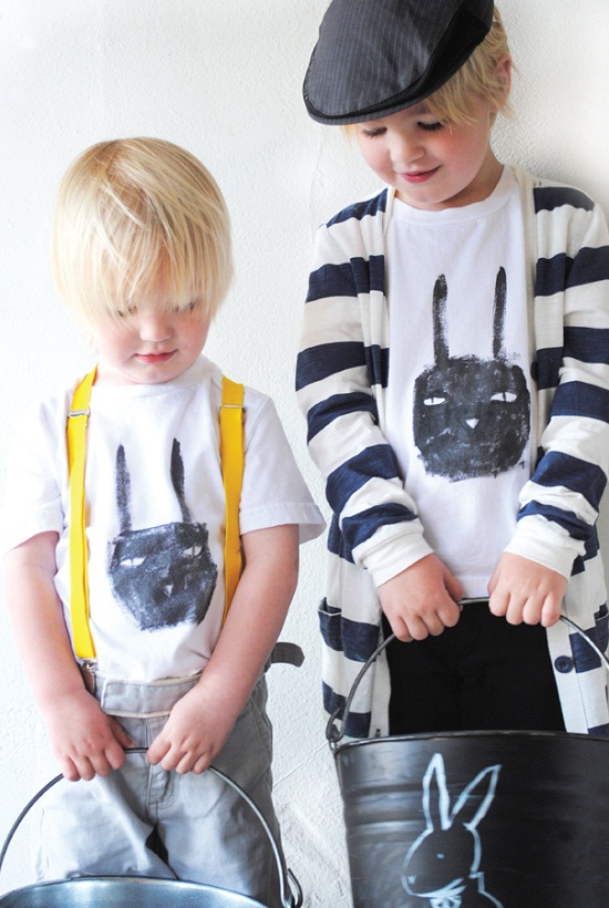 Easter Outfit Inspiration for Kids