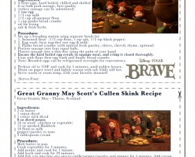 Brave Recipes