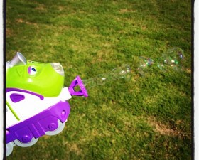 Chuggington Bubbles