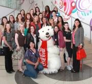 Coca-Cola Bloggers 2