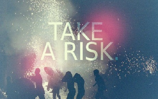 Quotes on Taking Risks