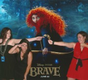 Brave Photo Booth