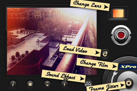 8mm app