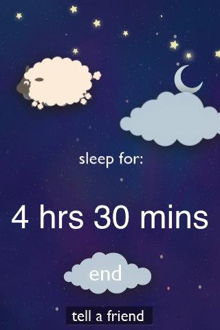 Magic Sleep App