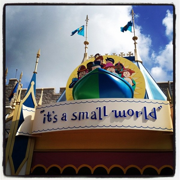it's a small world walt disney world momspark.net