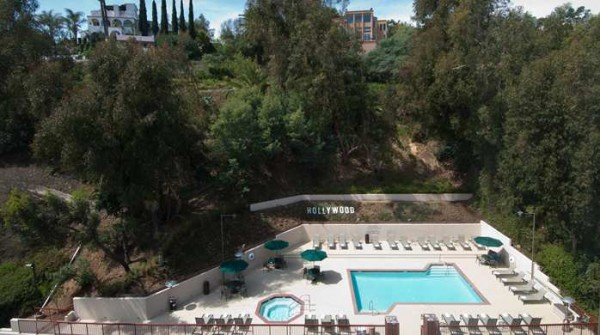 Hilton Garden Inn in Los Angeles/Hollywood {review and photos}