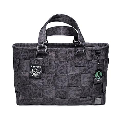Harvey's Nightmare Before Christmas Seatbelt Bag