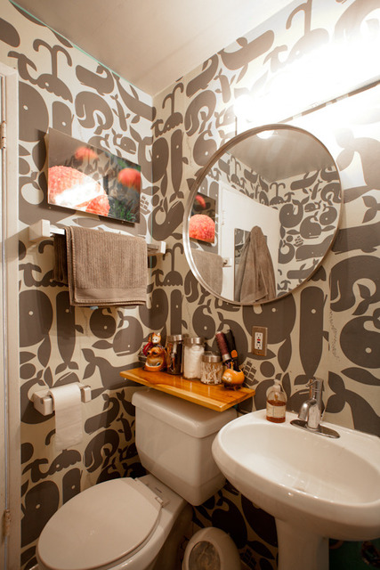 Awesome Bathroom Mirror Circle Small Bathroom Mirrors Frameless Clean Apartment Bathroom Renovation 48 White Bathroom Vanity Cabinet Youthful Average Price Small Bathroom BrownBathtub Drain Smells Tiny Bathroom Design And Decor | Mom Spark   A Trendy Blog For ..