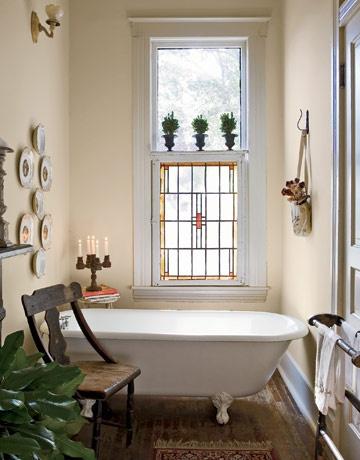 Tiny Bathroom Design And Decor Mom Spark Mom Blogger