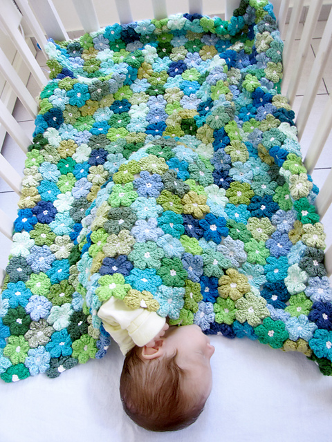 Cool Finds: Baby Blanket Fever