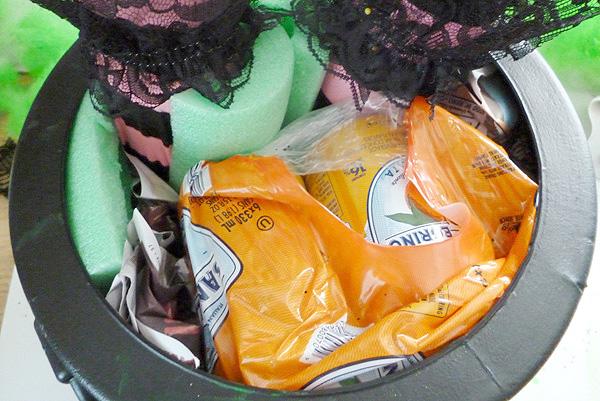 Witchy Brouhaha - Fun Halloween Decor momspark.net
