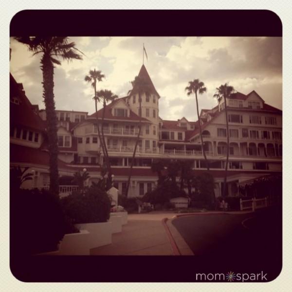 hotel del coronado san diego california momspark.net