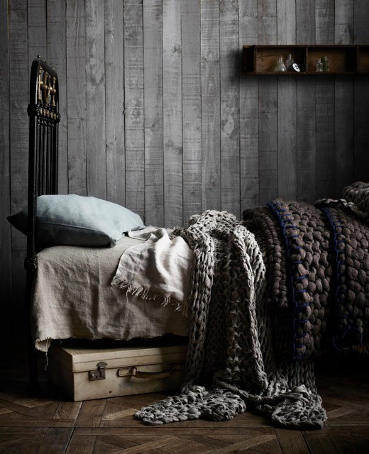 Cozy Wool Blankets