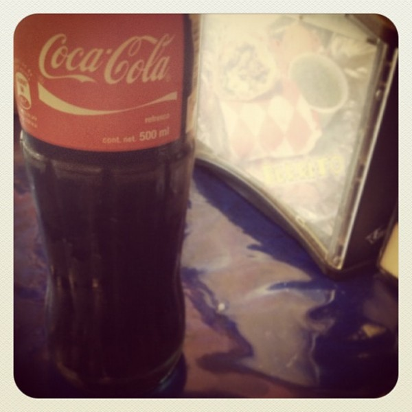 Mexican Coke momspark.net