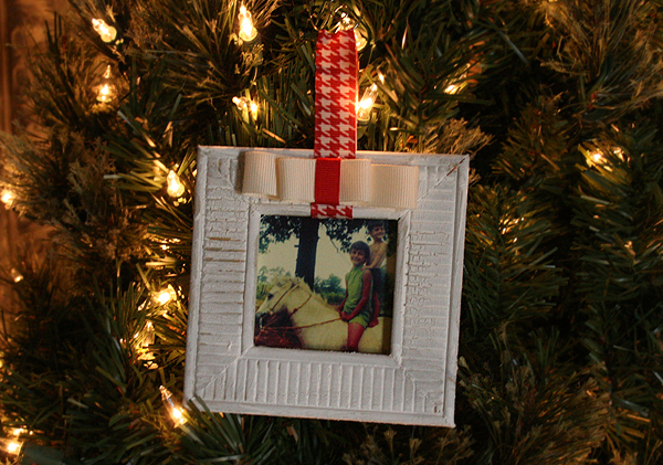 holiday ornament craft tutorial momspark.net
