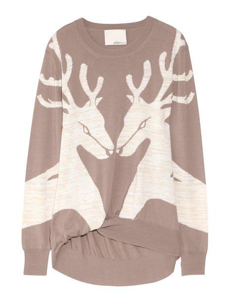 Stylish Holiday Sweaters