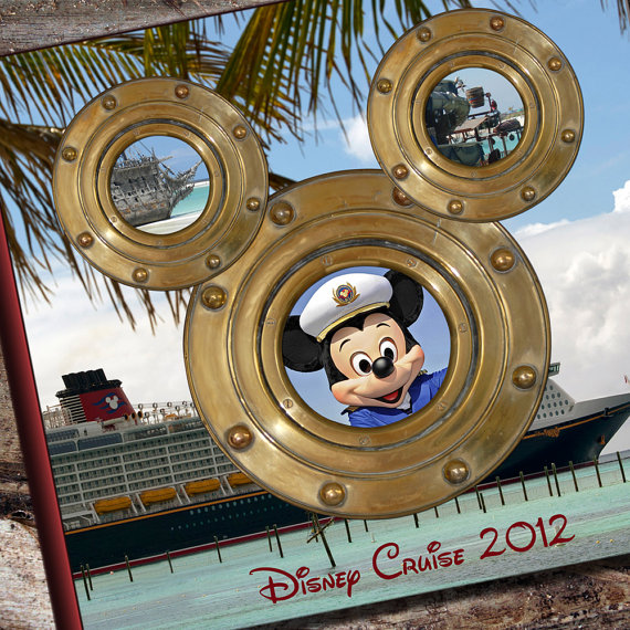 Disney Cruise Photo Album
